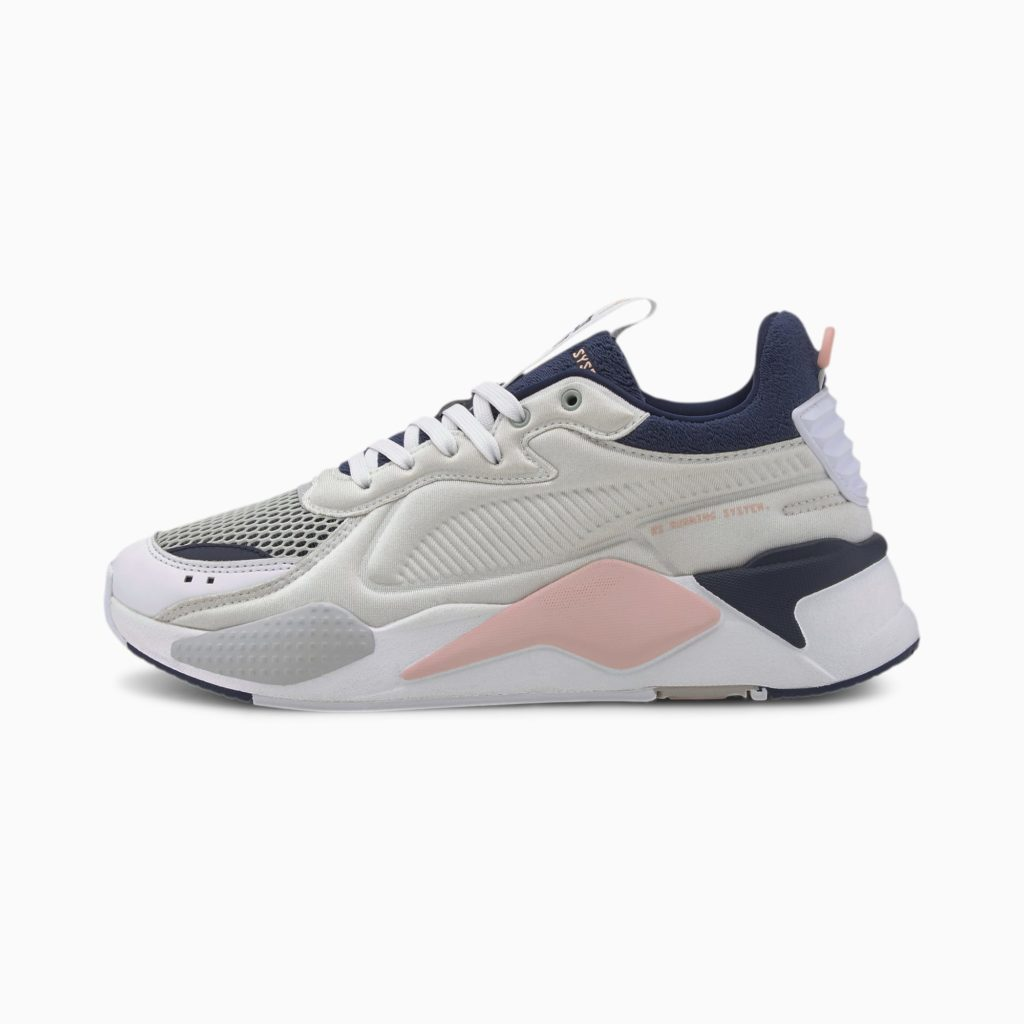 PUMA RS X SOFTCASE TRAINERS PUMA's van dit moment