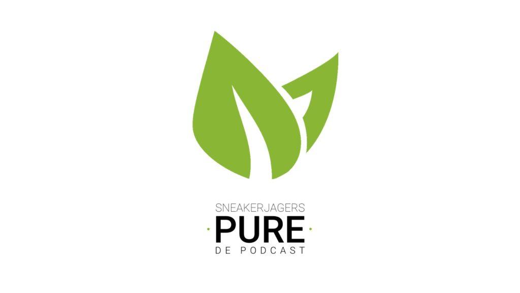 Sneakerjagers Pure de podcast