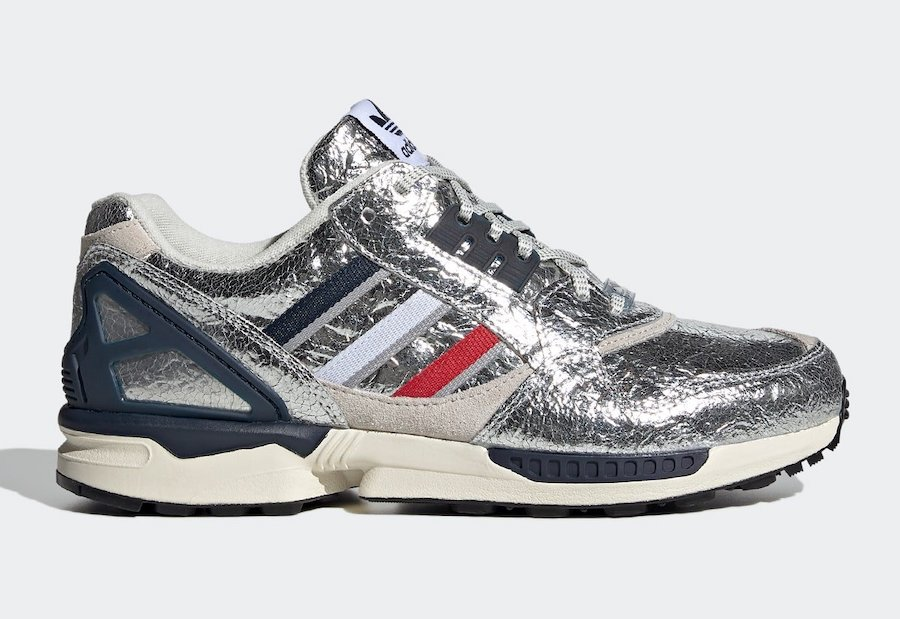 Concepts x adidas ZX9000