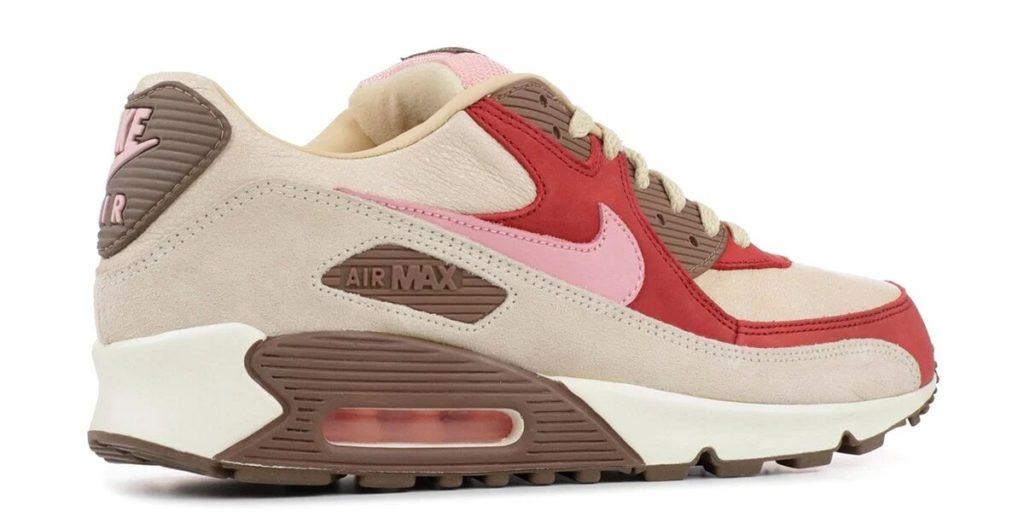 Air Max 90 'Bacon'
