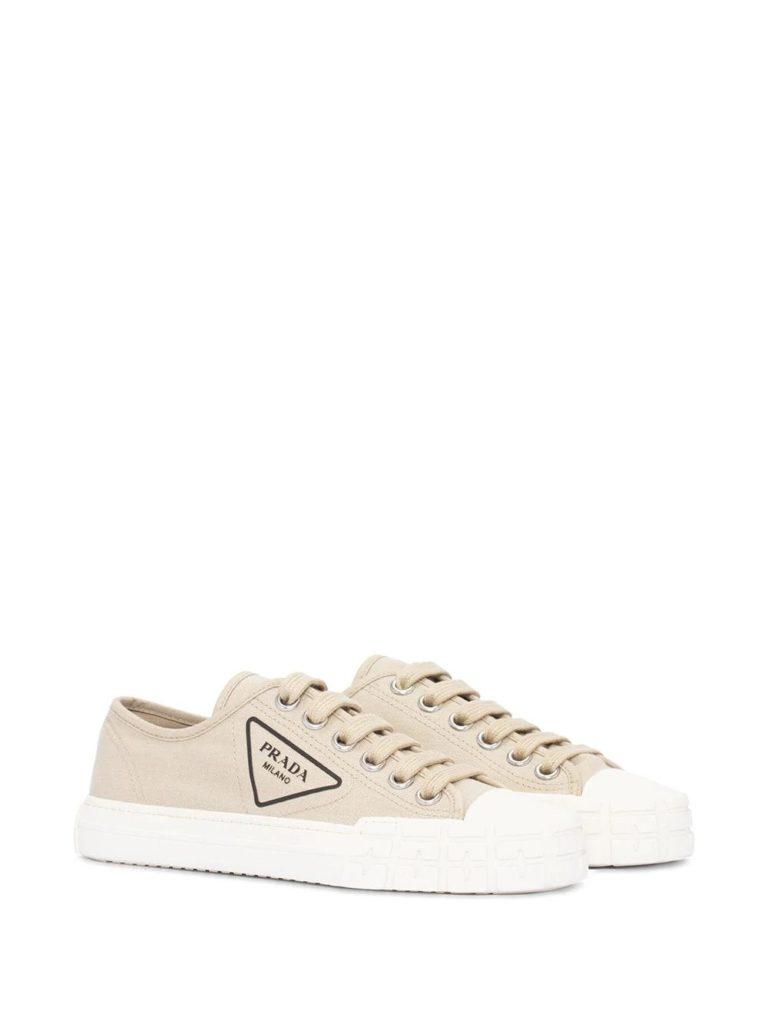 Prada Low sneaker