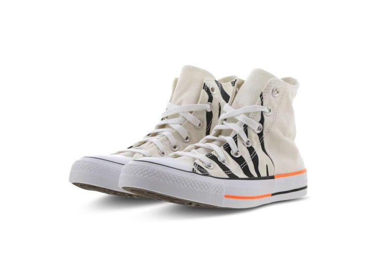 Converse Sneaker met Print