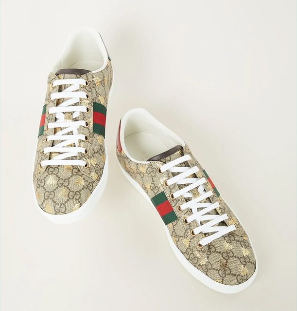top 10 gucci sneakers