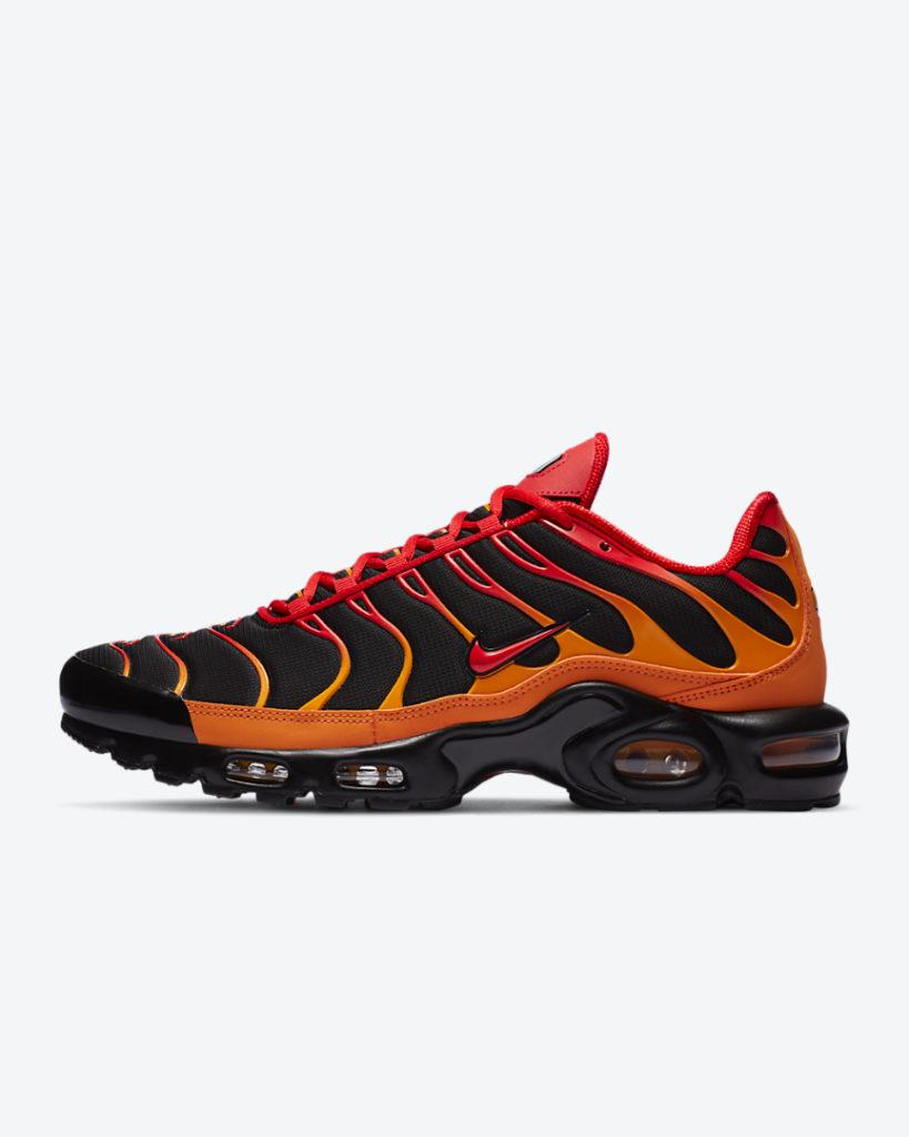 Halloween sneakers