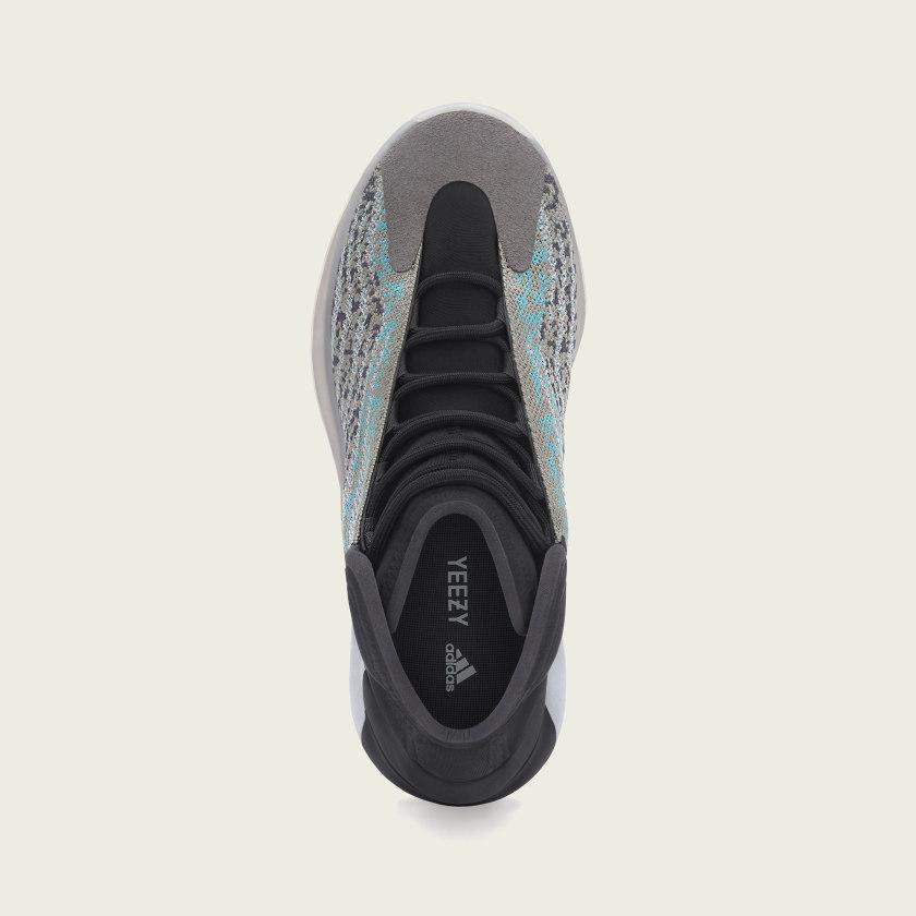 adidas Yeezy QNTM 'Teal Blue'
