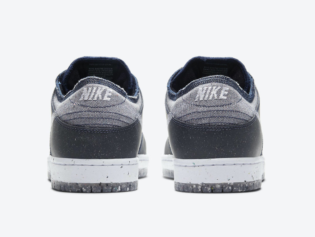 Nike SB Dunk Low 'Crater'