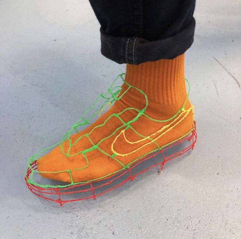 Sneakerjagers 'On Air'