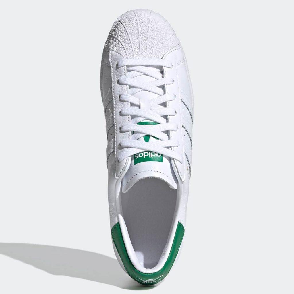 adidas superstar stan smith