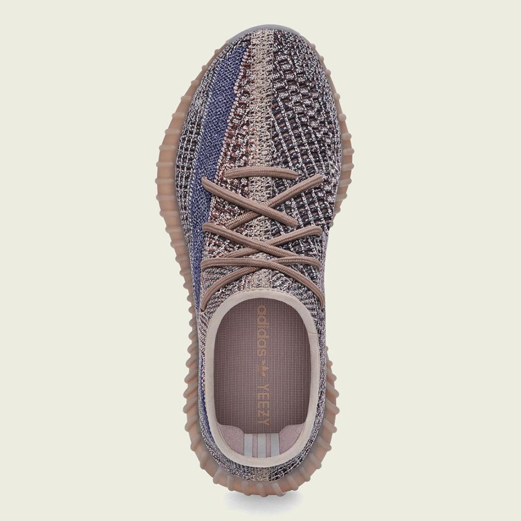 adidas YEEZY 350 V2 'Fade'