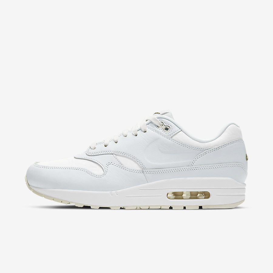 Air Max 1 Summit White