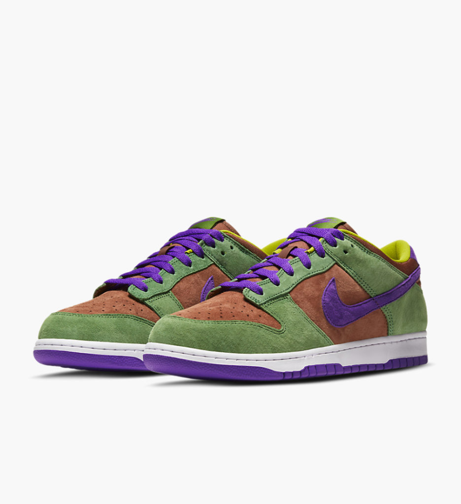 Nike Dunk Low 'Veneer'
