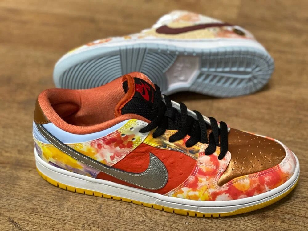 Nike SB Dunk Low 'CNY'