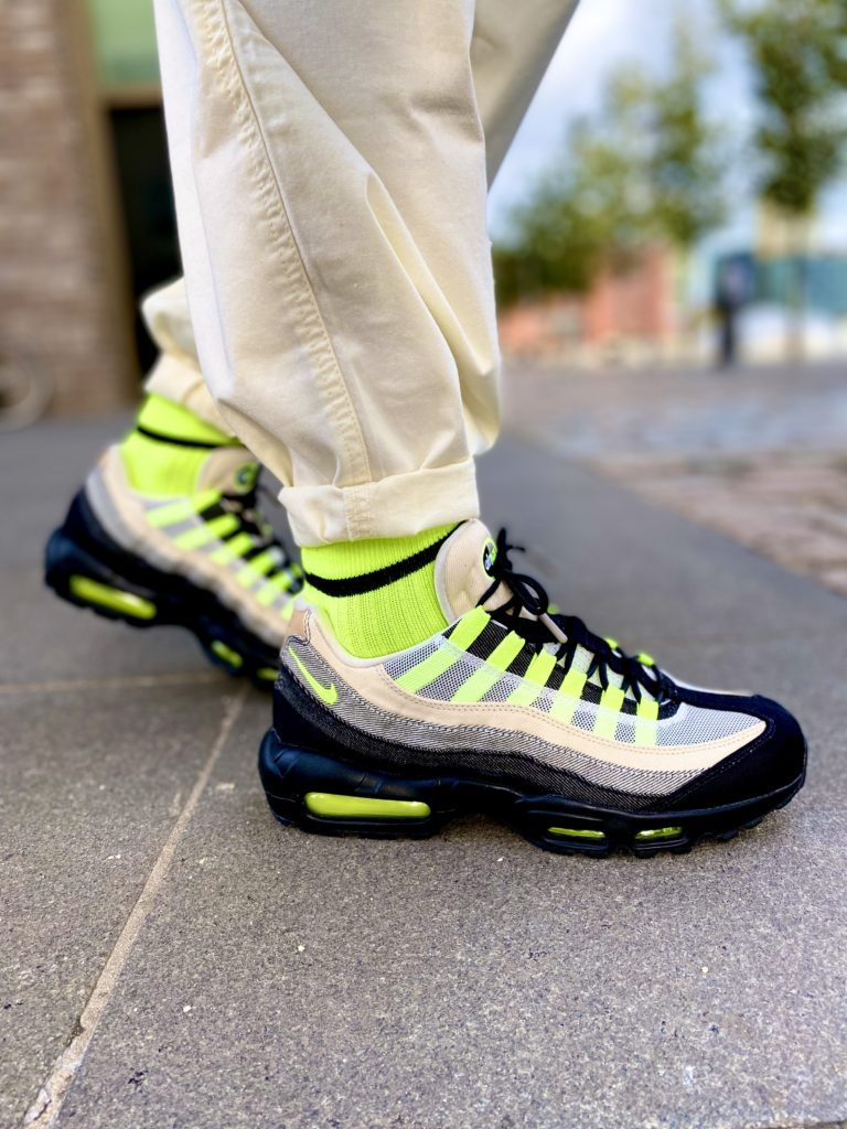 Denham Air Max 95