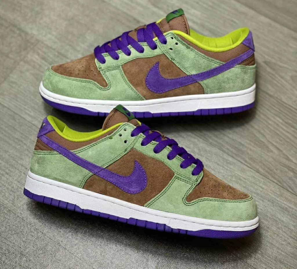 Nike Dunk Low SP 'Veneer'
