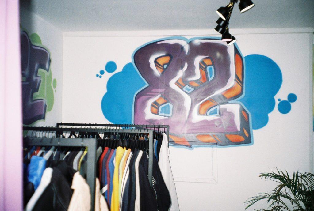 Harlem 82 Streetwear
