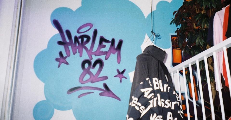 Harlem 82 Rotterdam