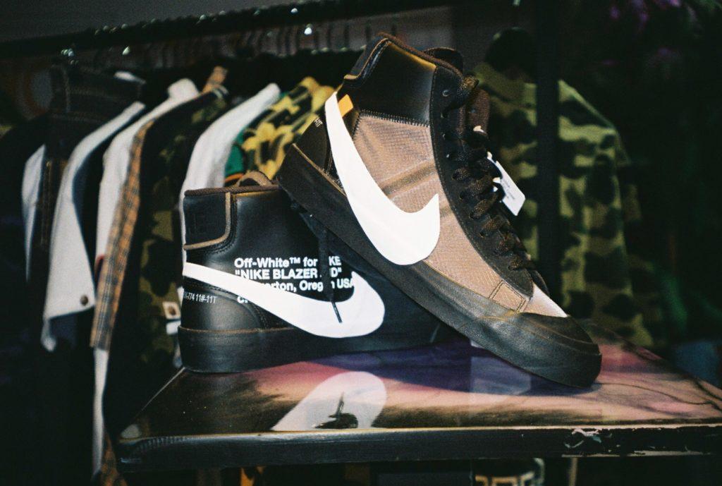 Harlem 82 Sneakers
