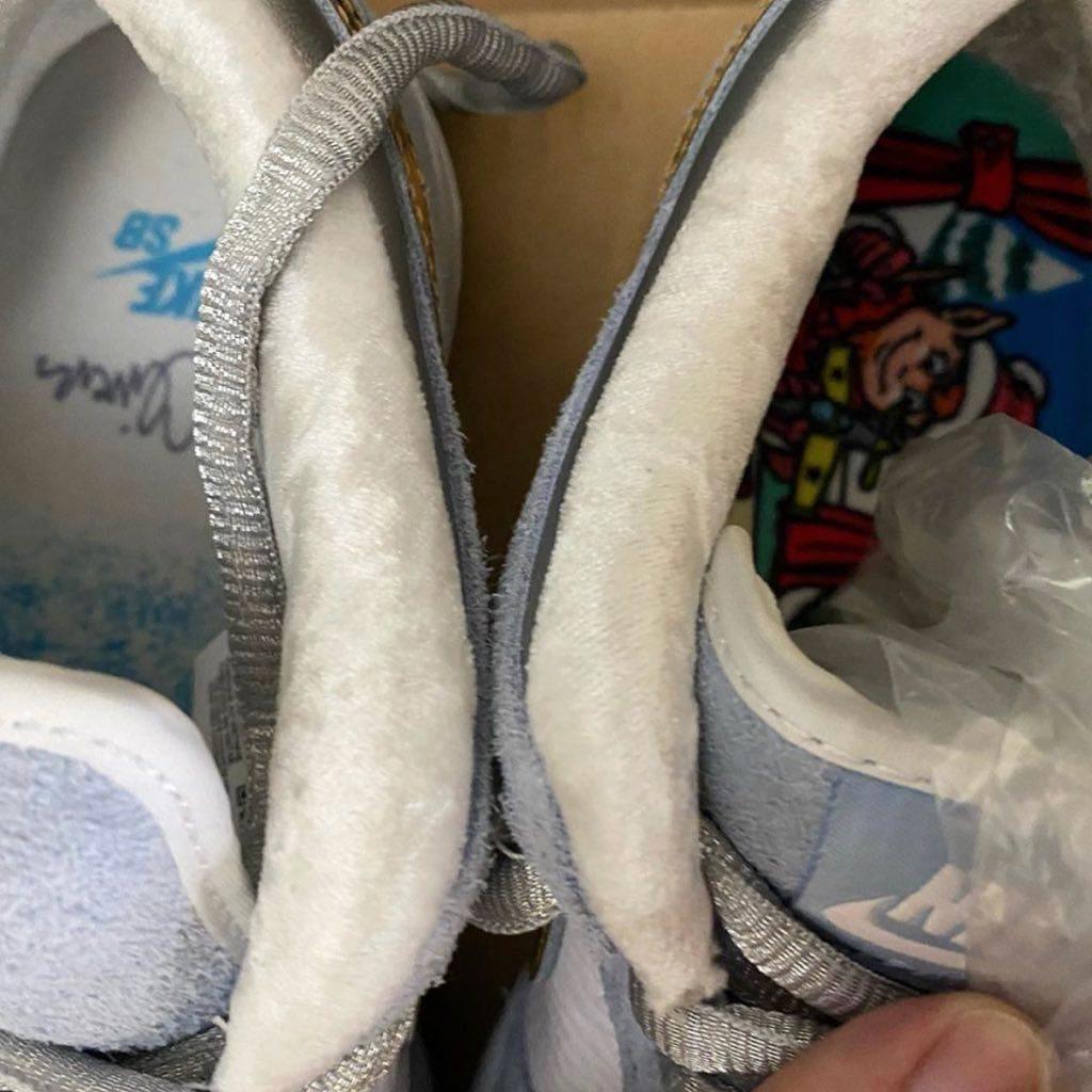Sean Cliver Nike SB Dunk Low