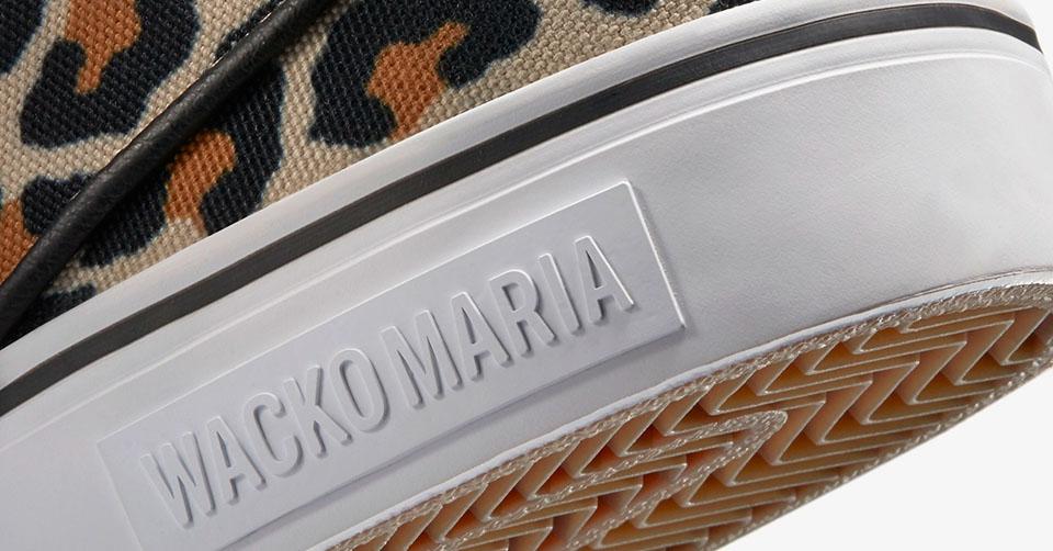 WACKO MARIA x Nike SB