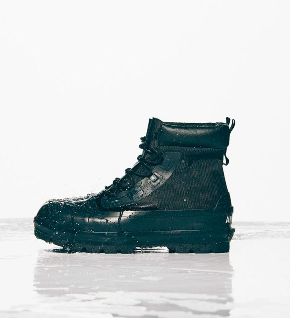 Top 5 sneakers week 48