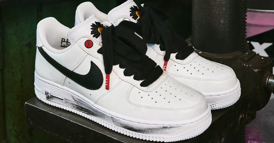 Air Force 1 Peaceminusone