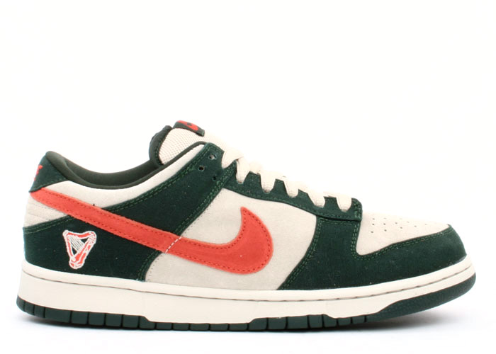 Nike SB Dunk Low Eire
