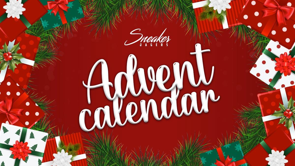 Christmas Advent Calendar Image
