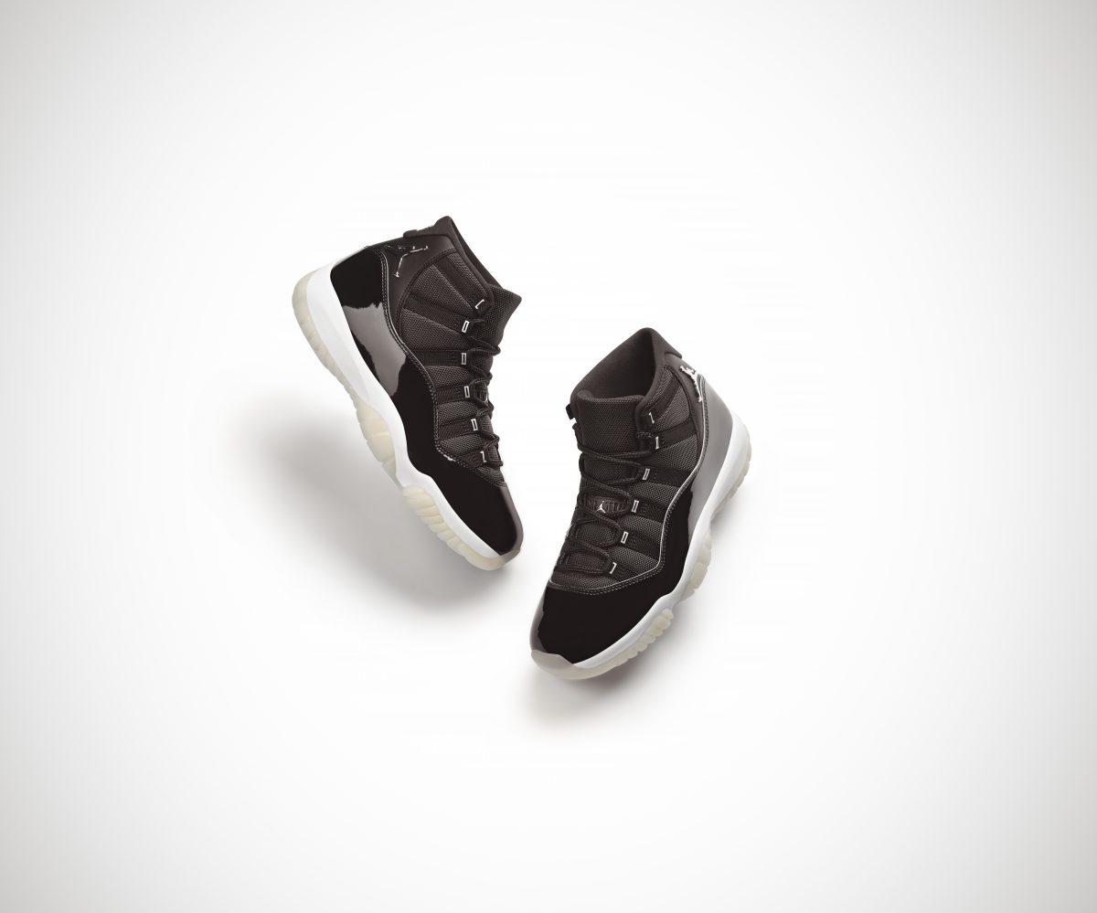 Air Jordan 11 '25th Anniversary'