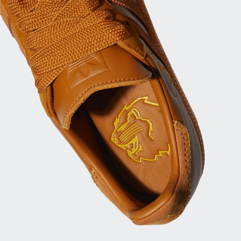 Jonah Hill adidas simba