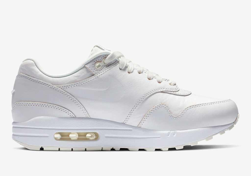 Air Max 1 'Summit White'