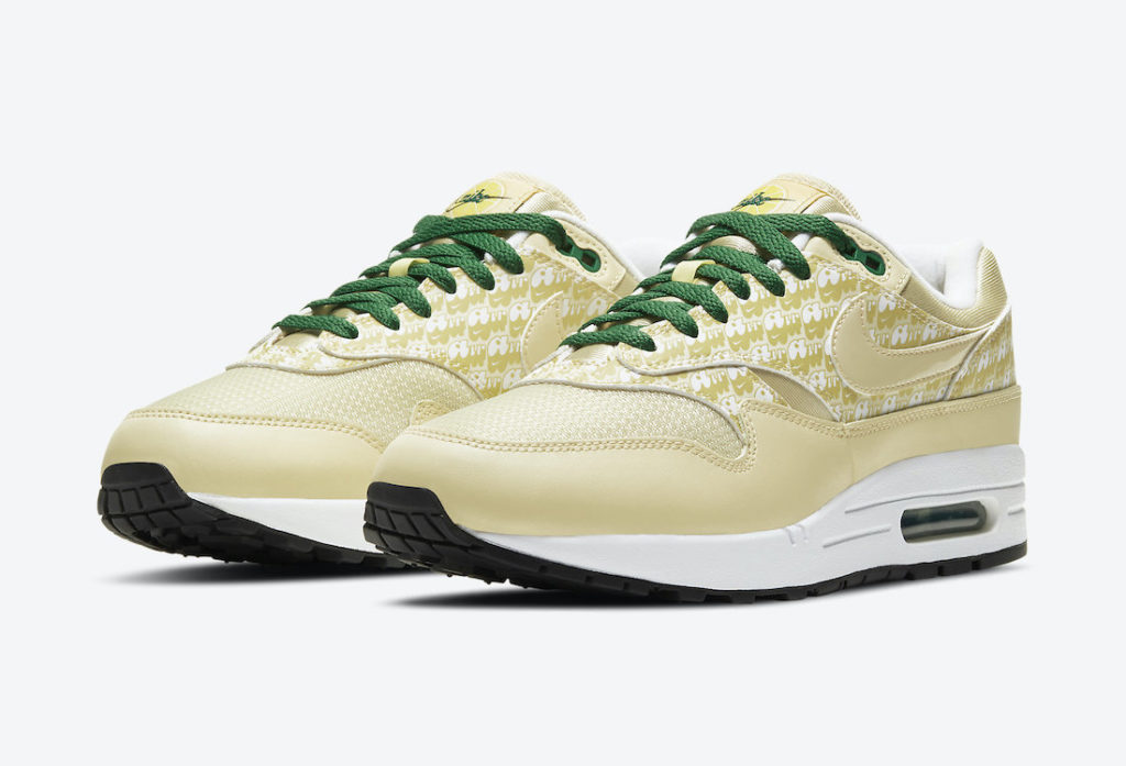 Nike Air Max 1 'Lemonade'