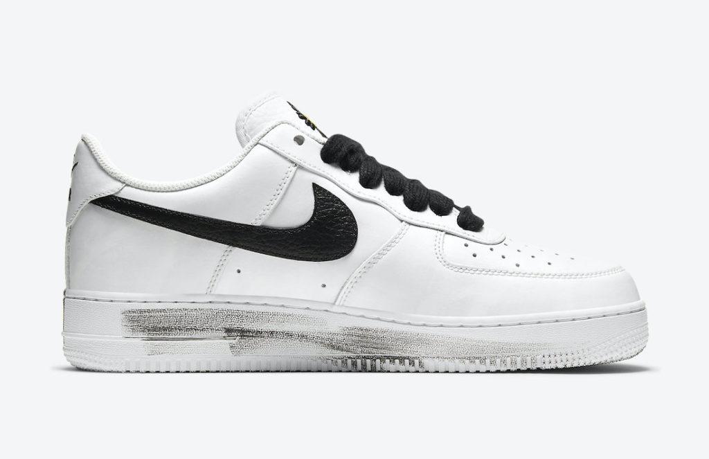 PEACEMINUSONE Nike Air Force 1