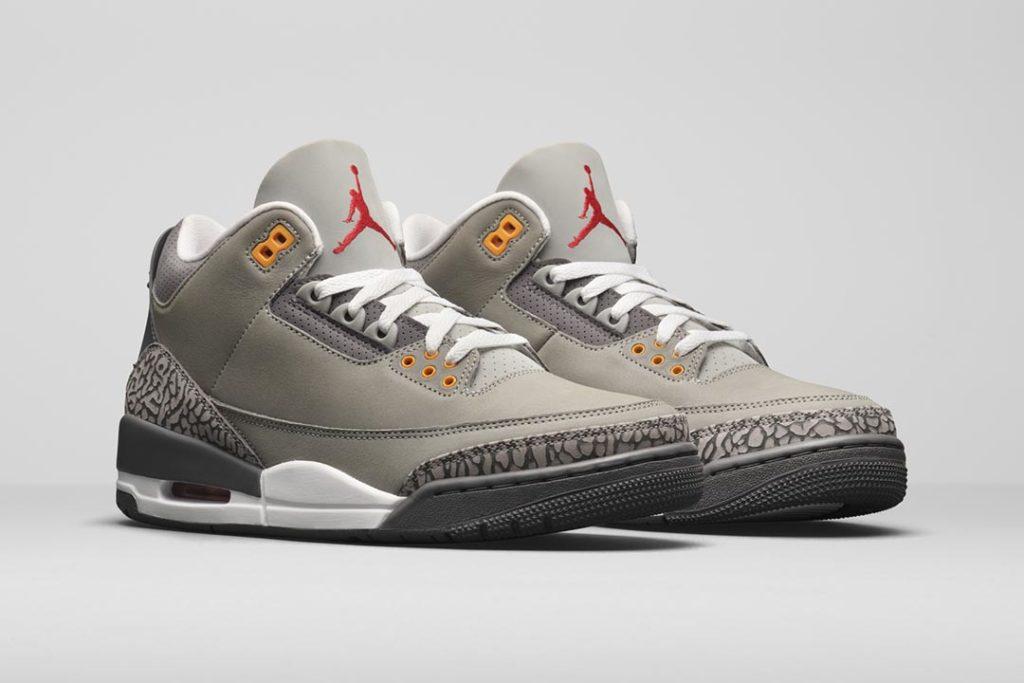 Jordan Brand spring line-up