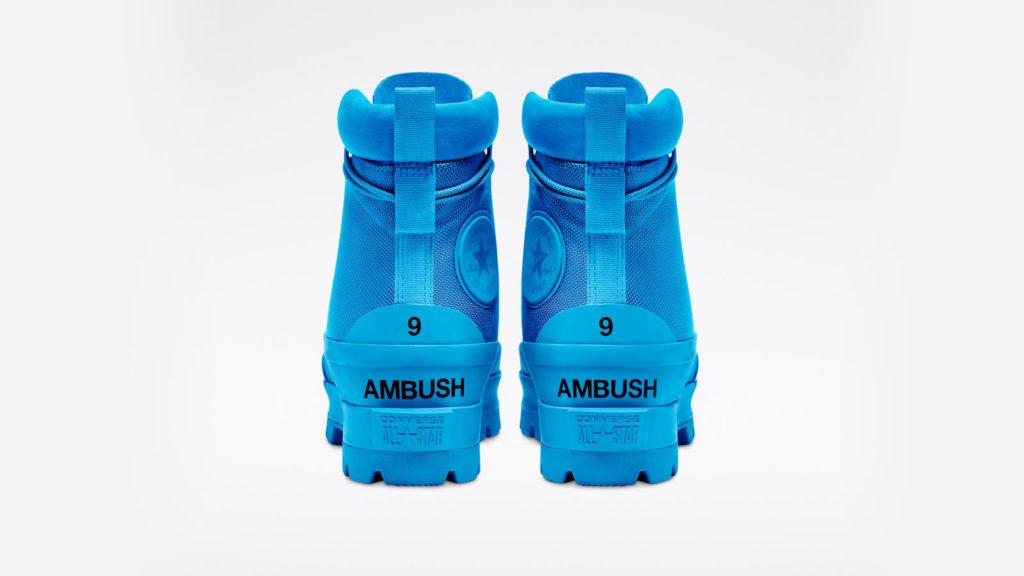 Converse X AMBUSH