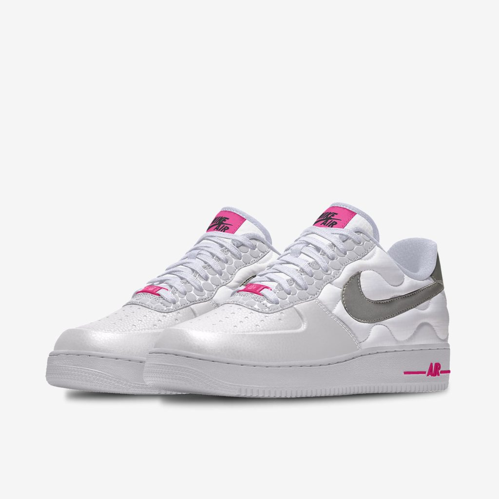 3M Nike by You