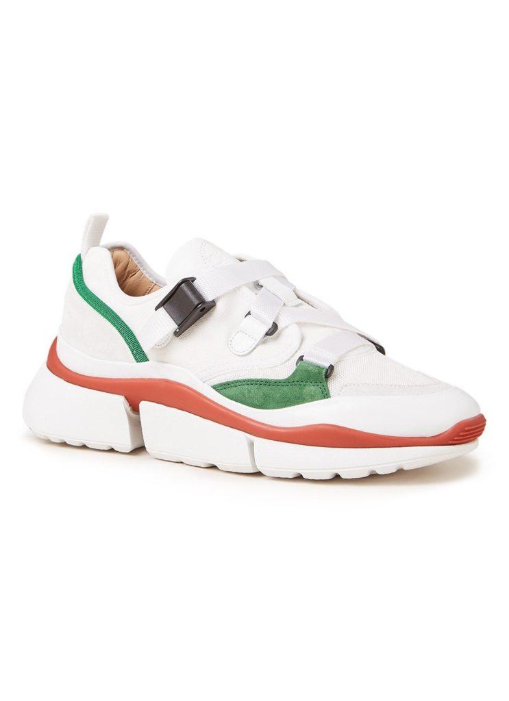 Korting Designer Sneakers Bijenkorf