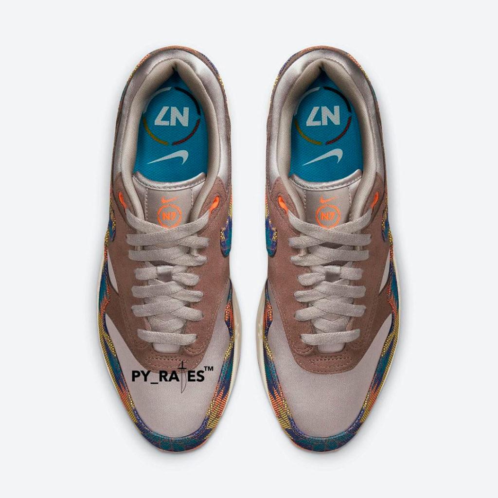 Nike Air Max 1 N7