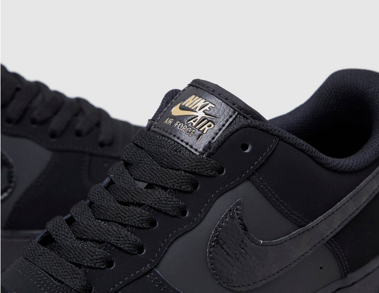 Air Force Black Gold