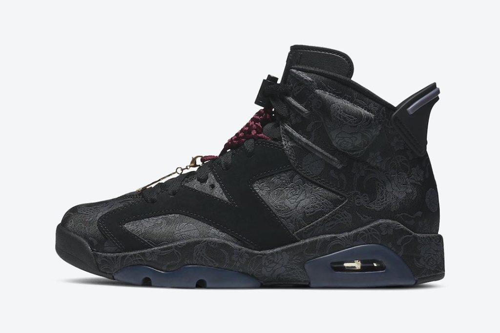 Air Jordan 6 'Singles Day'