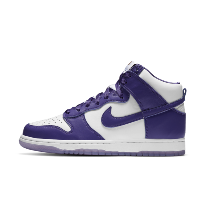 Dunk High SP 'Varsity Purple'