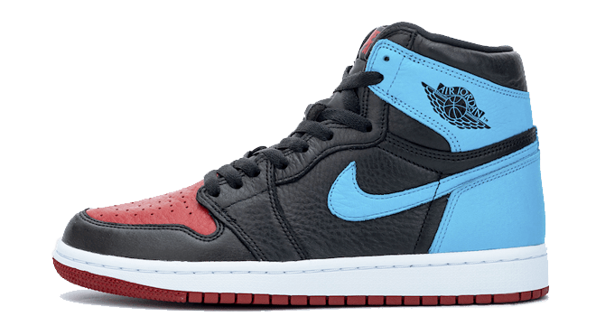 Air Jordan 1 WMNS 'UNC to Chicago'