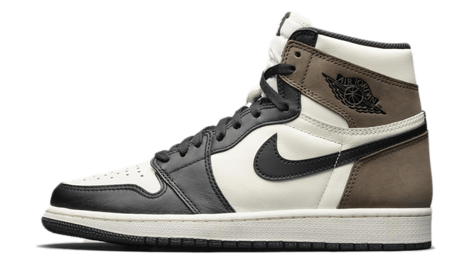Air Jordan 1 High 'Dark Mocha'