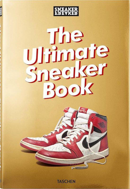 Sneakers boeken