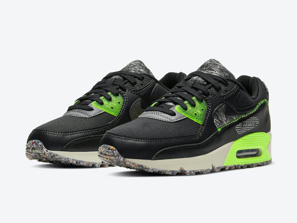Nike Air Max 90 M2Z2 'Electric Green'
