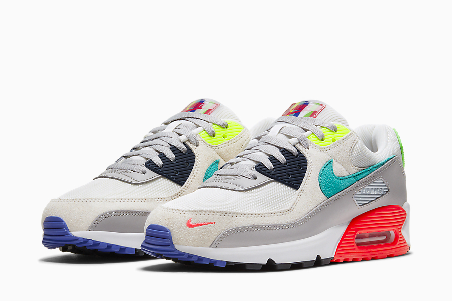 Air Max 90 'Evolution of Icons'