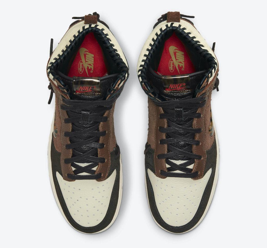 Bodega Nike Dunk High