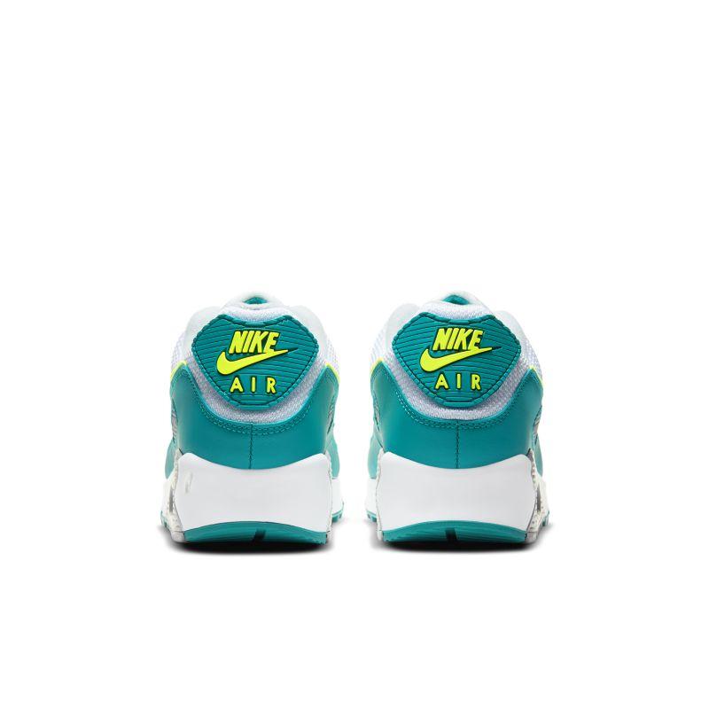 Nike Air Max III 'Spruce Lime'