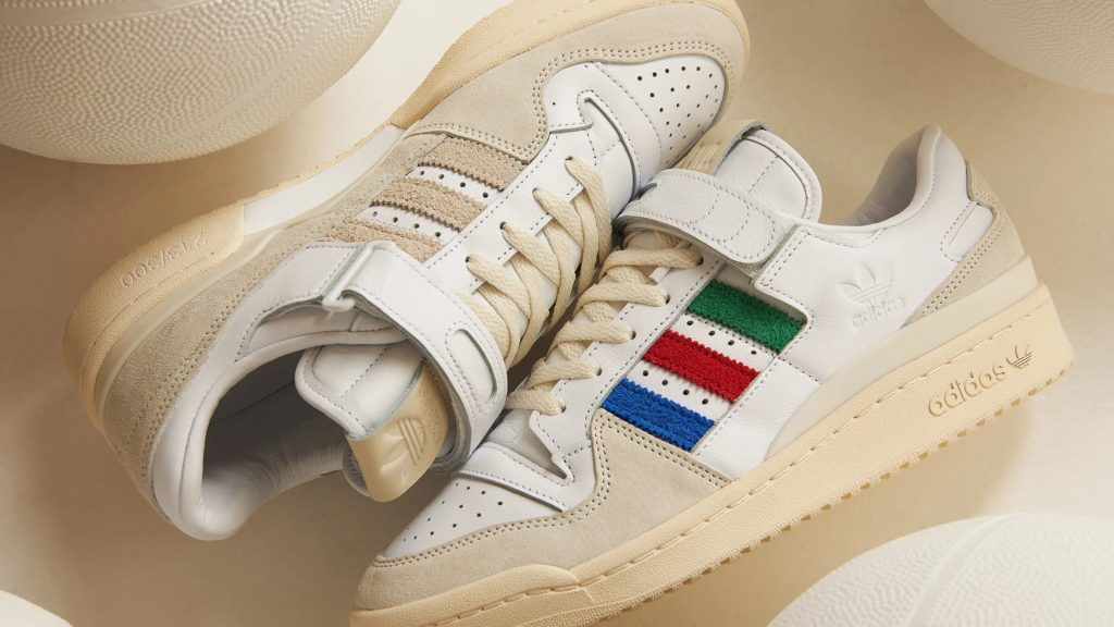 END adidas Forum Low