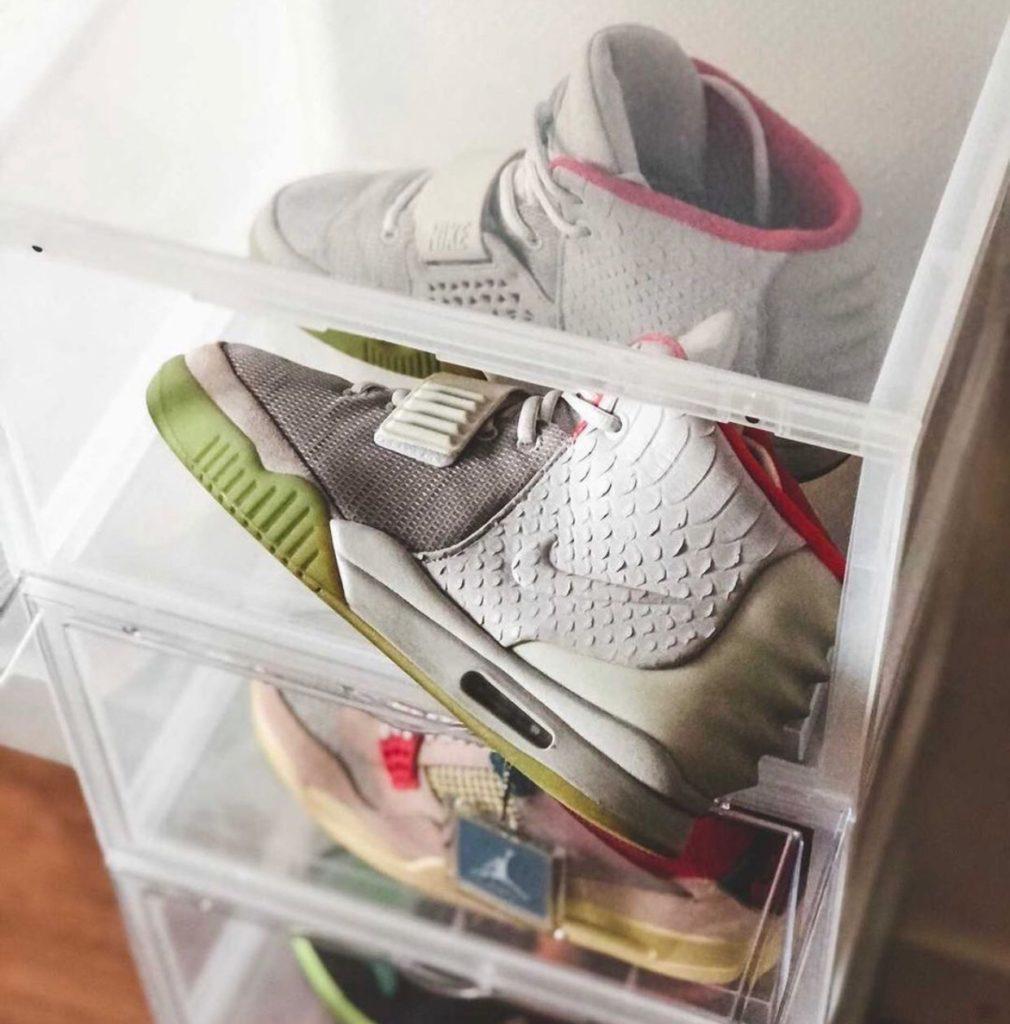 Grailshouse Sneakerboxes