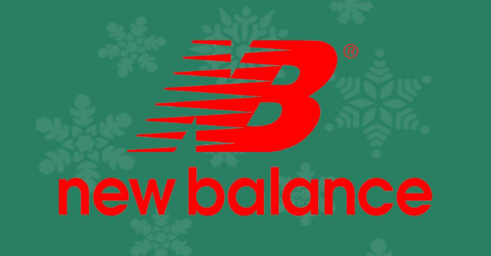 New Balance Christmas wishlist